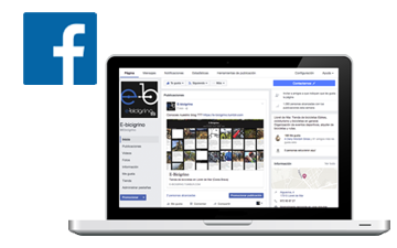Facebook E-Bicigrino